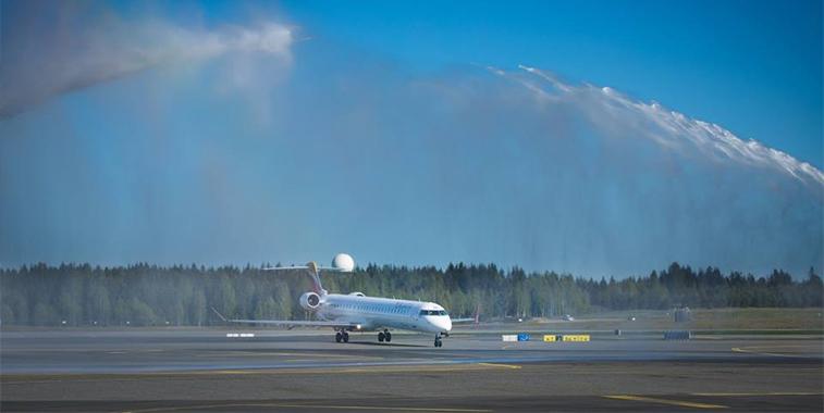 Croatia Airlines Oslo