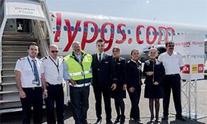 Pegasus Airlines starts Saarbrücken service from Antalya