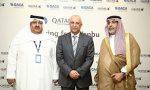 Qatar Airways nets its ninth Saudi service
