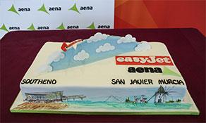 easyJet enters two more UK-Spain sectors