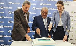 Air Europa starts San Pedro Sula service