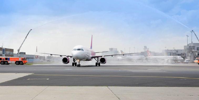 Wizz Air Frankfurt Sofia