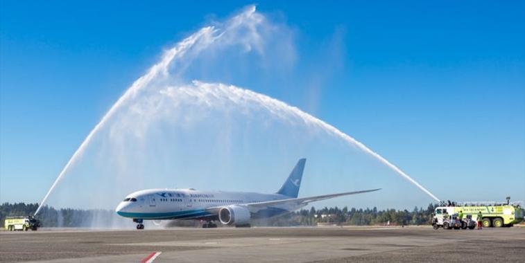 Xiamen Airlines US ANNIES