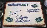 WestJet lassoes second Nashville link