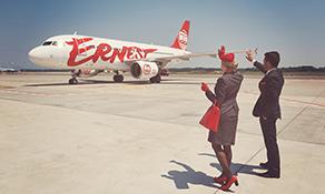 Ernest returns to the Italy-Albania market