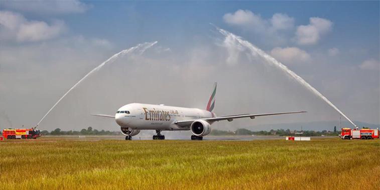 Emirates Zagreb