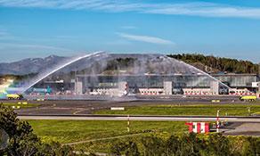 SWISS starts second Norwegian route from Zurich