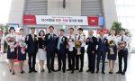 Eastar Jet starts second service to Vietnam