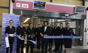 Air Europa adds US destination #3