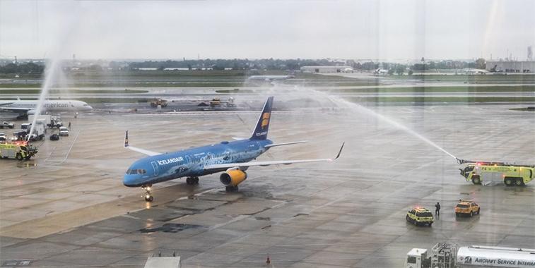 Icelandair Philadelphia