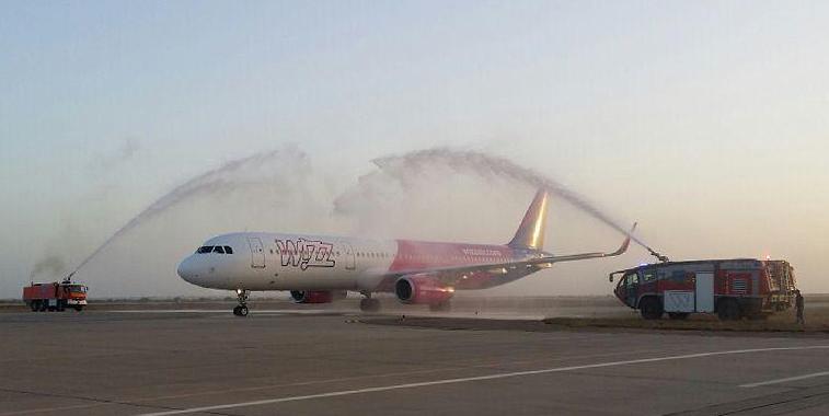 Wizz Air Agadir