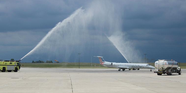 Appleton American Airlines