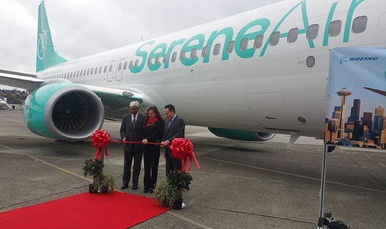 Serene Air wins Asian ANNIES award