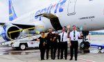 Spirit Airlines starts Pittsburgh duo