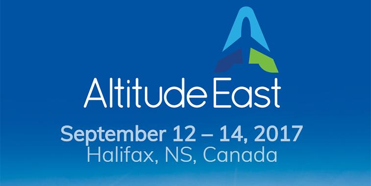 Altitude East Halifax