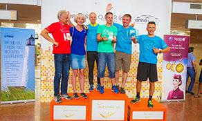 More reigning champions return to Budapest Airport-anna.aero Runway Run