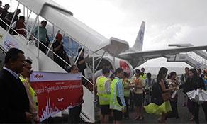 AirAsia adds trio of new routes
