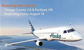 Alaska Airlines adds to Albuquerque operation