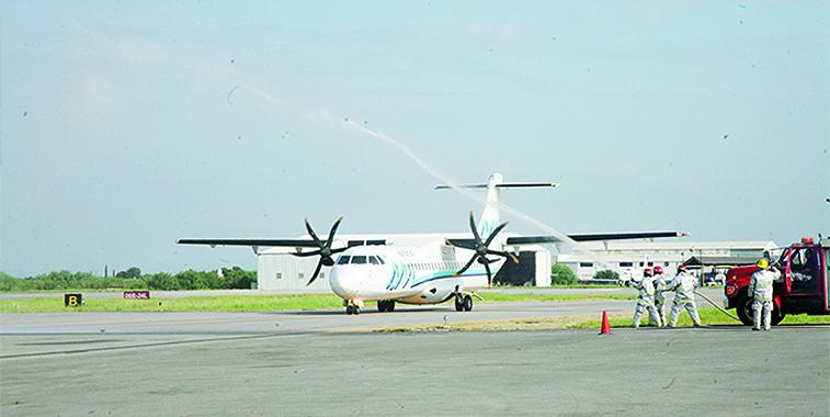 Aeromar Monclova