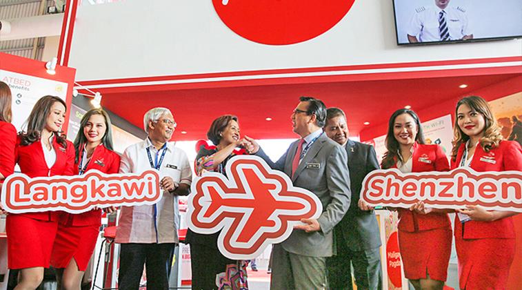 AirAsia Shenzhen