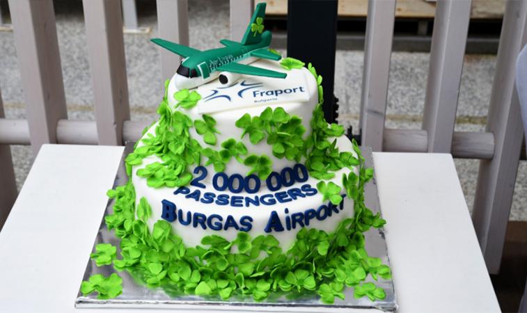 Aer Lingus Bourgas