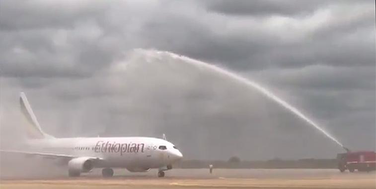 Ethiopian Airlines Kaduna