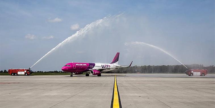 Wizz Air Lublin