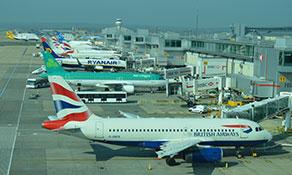 Rule Britannia! UK world's #1 generator of international seat capacity and flights; Ryanair and easyJet are leading international airlines