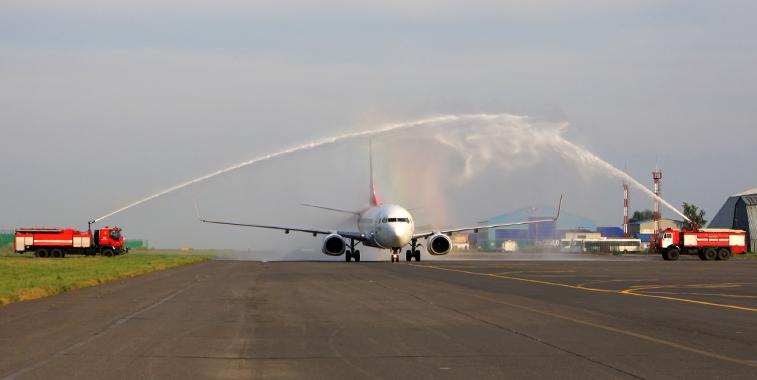 Pegas Fly Baku