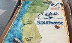 Southwest Airlines links Sacramento to Long Beach and Spokane