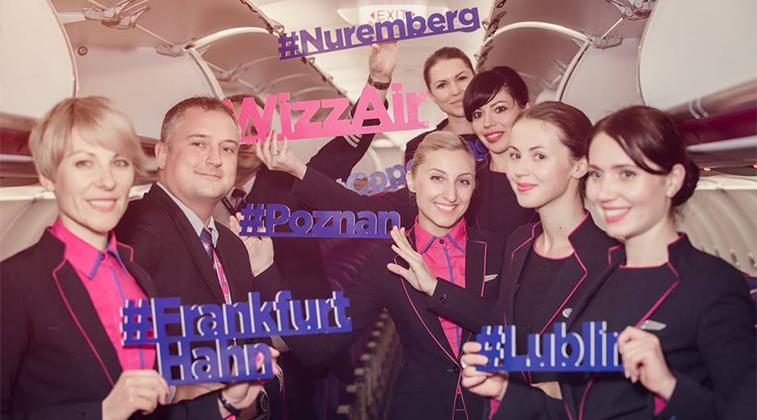 Kiev Zhulyany Wizz Air