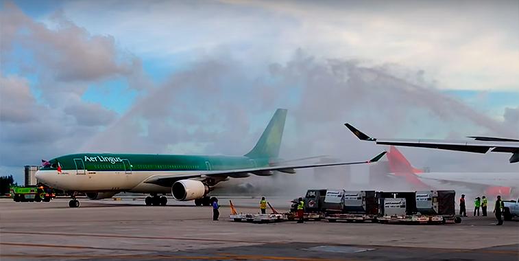 Aer Lingus Miami