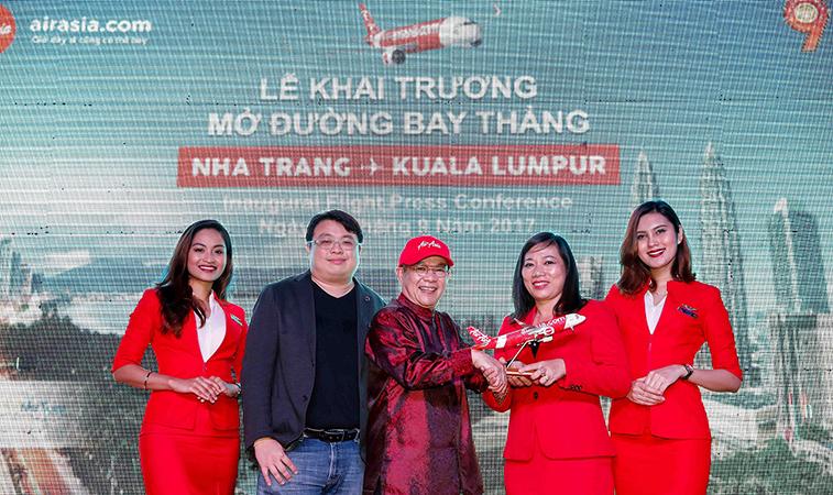AirAsia Nha Trang