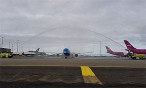 Icelandair introduces a taste of Tampa