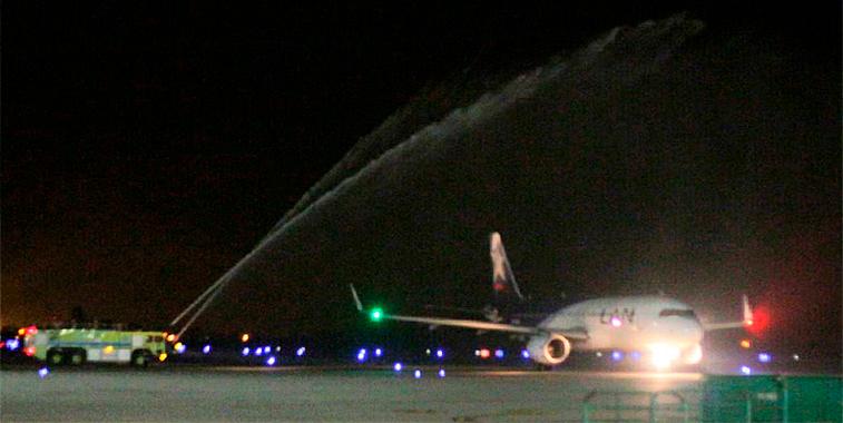 LATAM-Airlines-Tucuman