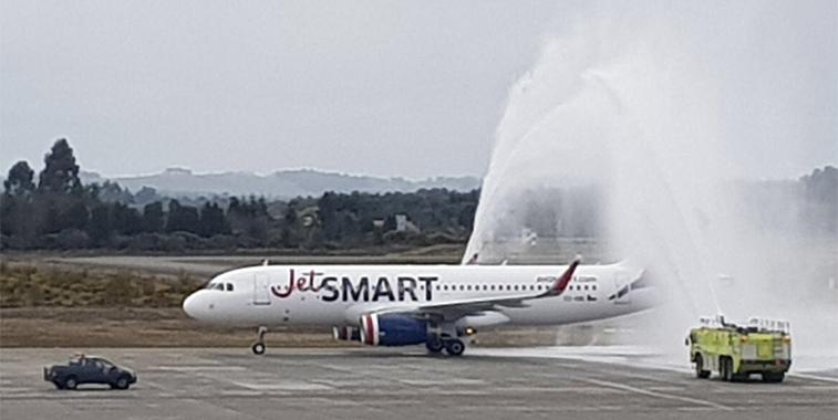 JetSmart Puerto Montt