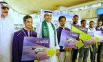 flyadeal takes flight in Saudi Arabia