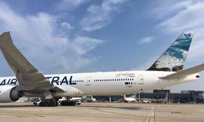 Air Austral adds Marseille link