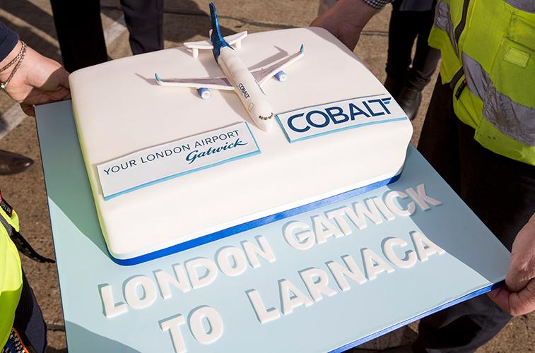 Cobalt London Gatwick