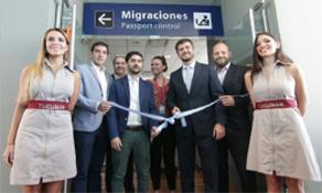 LATAM Airlines links Tucuman and Santiago