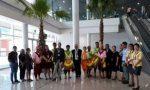 Lanmei Airlines adds Macau