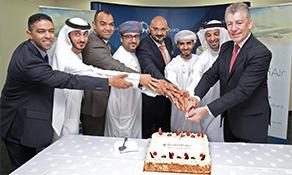 SalamAir switches airports in Dubai