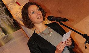 30-Second Interview at Slots Madrid – Lara Maughan,Head Worldwide Airport Slots, IATA