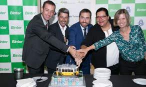 BinterCanarias launches Lisbon link