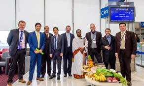 Jet Airways adds three new international links in one day