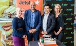 Jetstar Airways adds Adelaide to Hobart link