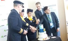 Lufthansa fortifies Frankfurt hub
