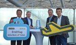 Cologne Bonn debuts its Dubai link with FTI/Condor