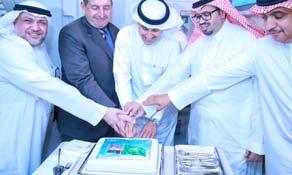 Saudi Arabian Airlines returns to Iraq