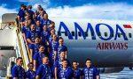 Samoa Airways relaunches operations